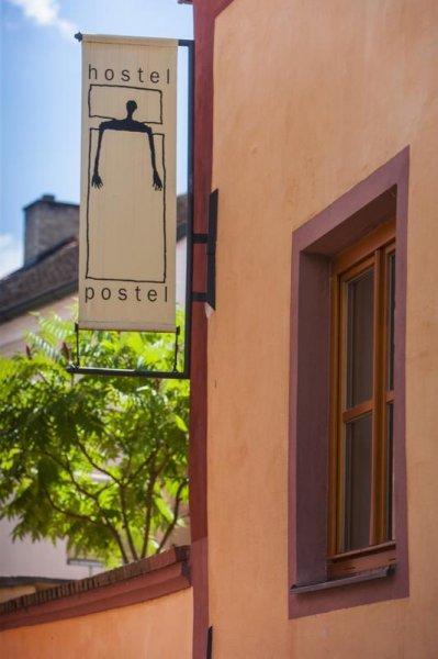 Auberge  Postel