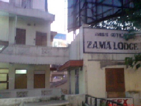 ZamaLodge