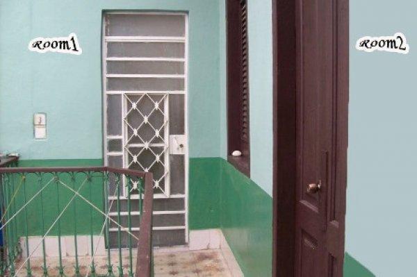 Casa Goicochea