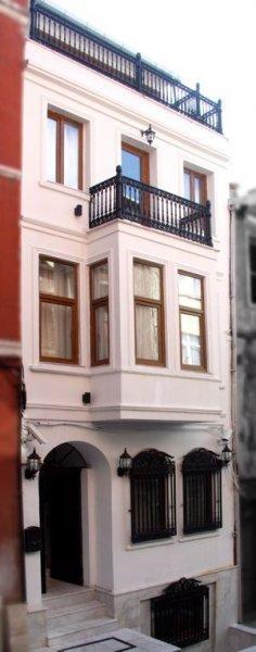 Hot Suites @ Taksim Istanbul