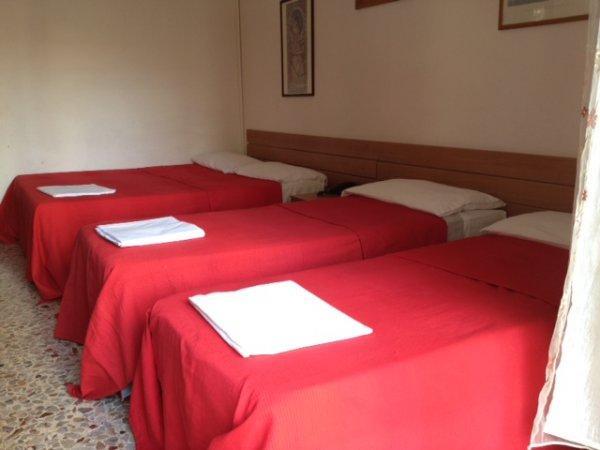Dergano Rooms