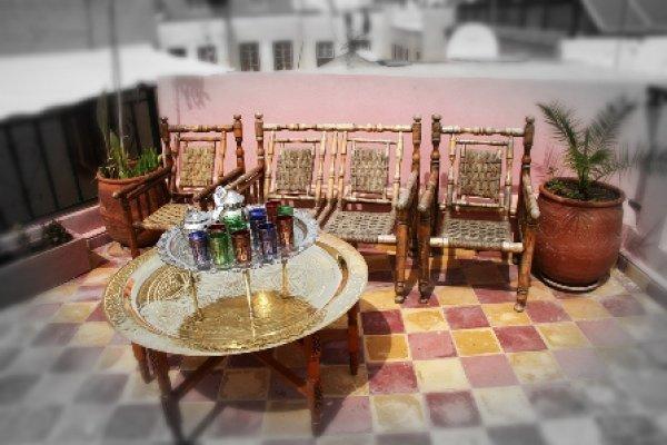 Riad Jardin Chrifa