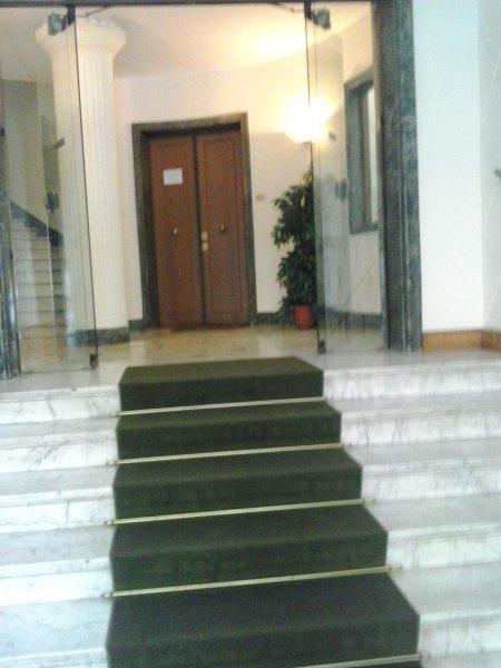 Trionfal  Apartment