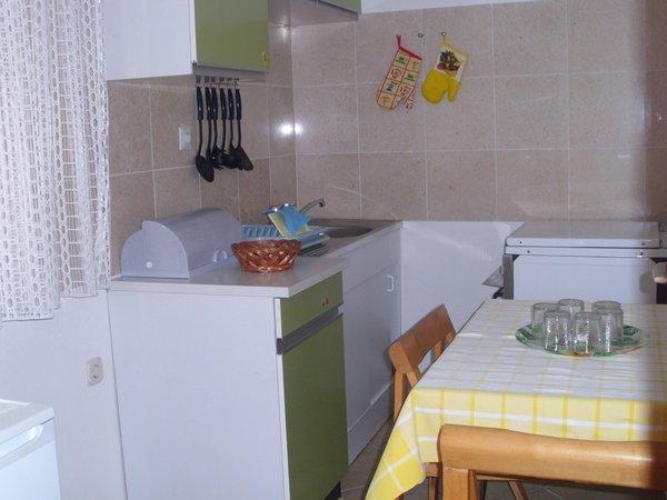 Apartman Vrandečić
