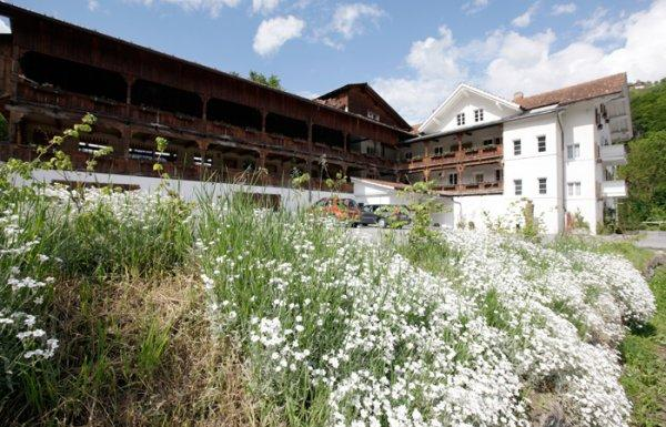 Hotel Landgasthof Sommerfeld