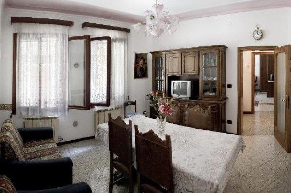 Frari apartment 1