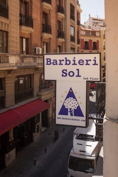 Auberge Barbieri Sol