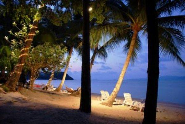 Como Resort Samui