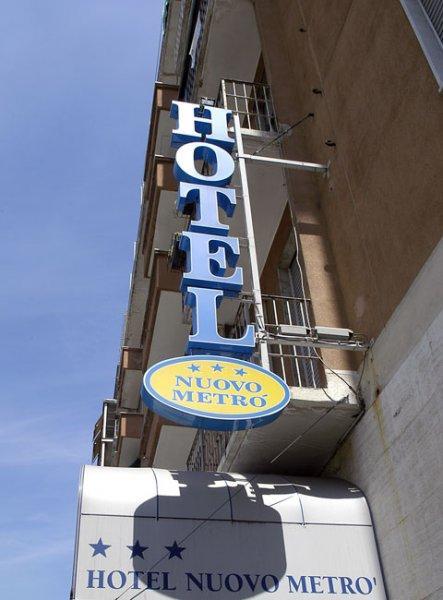 Hotel Nuovo Metrò