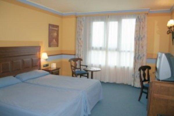 Hotel Antequera Golf