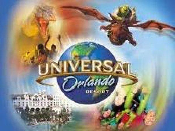 AAE Universal Maingate Days Inn