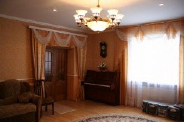 Villa Ruben Kamianets-Podilskyi