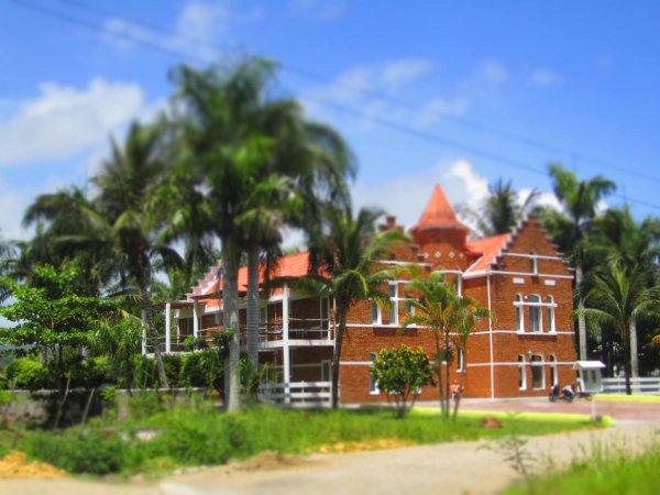 Auberge  Laguna Park Cabarete