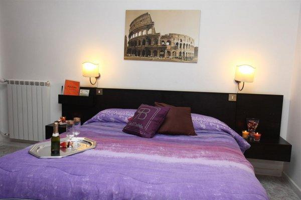 Residence Ciampino in Rome
