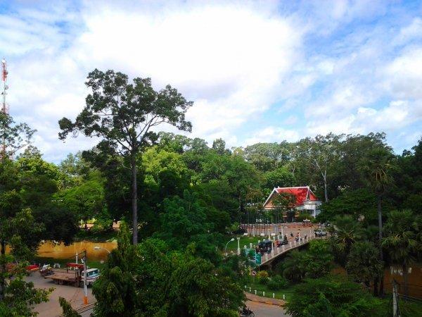 Angkor Saphir Hotel