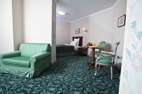 Remozov Hotel