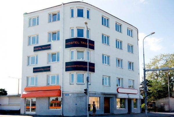 Auberge  Tallinn