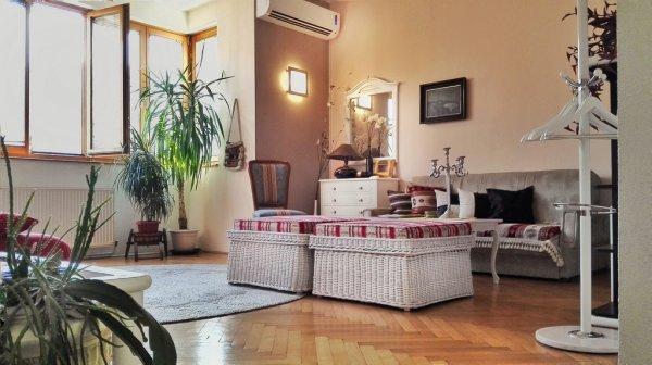 Rooms Bascarsija-live