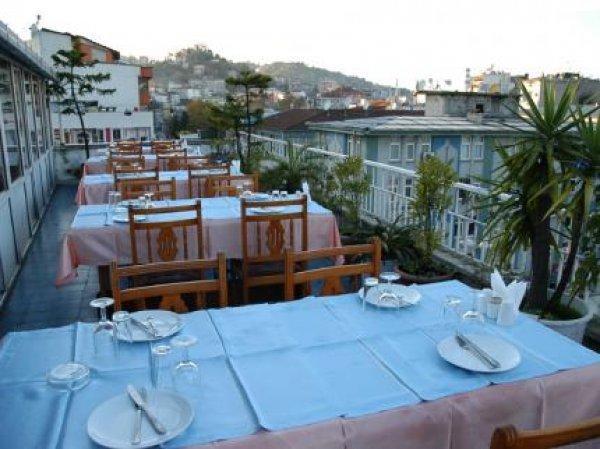 Rize Efes  Hotel