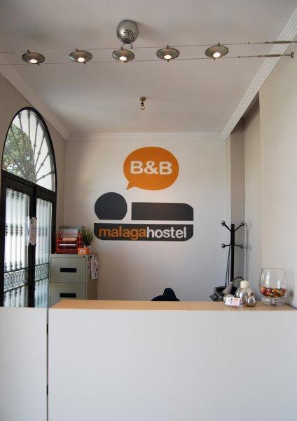 Auberge Málaga  Bed&Beachfast