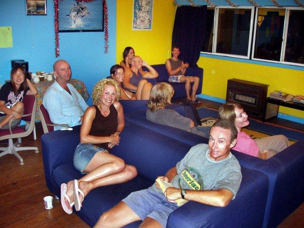 Wander Inn Bunbury Backpackers