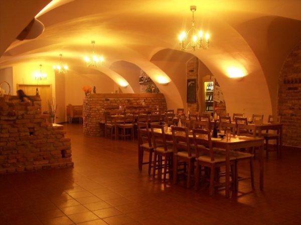 Auberge  Stary Pivovar