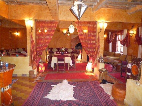 Chez Laila