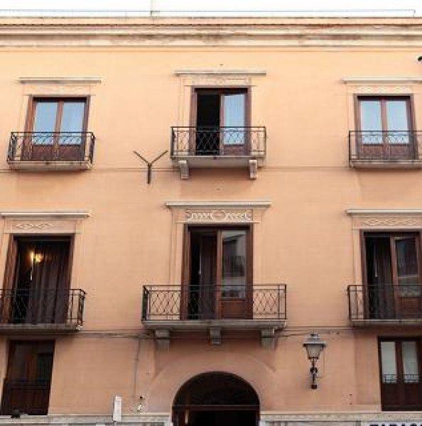 Palazzo Ossuna