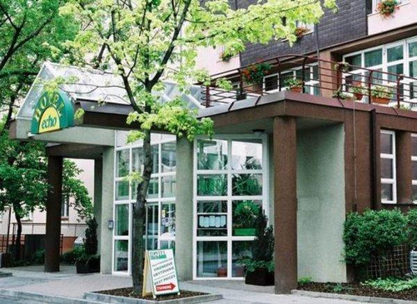 Echo Hotel - Bratislava