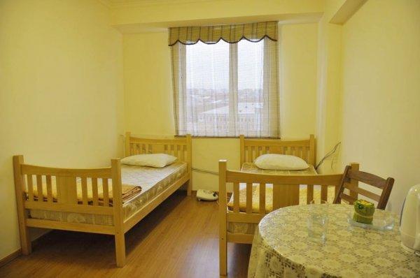 Auberge Armenia  Dormitory