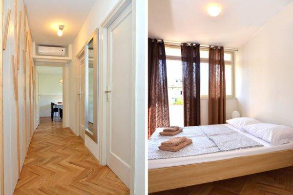 DA Svet Vrbik Boutique Serviced Apartment Zagreb