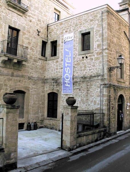 Auberge C.C.Ly  Enna