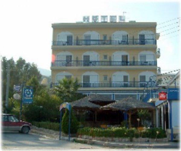 Kiani Akti Hotel