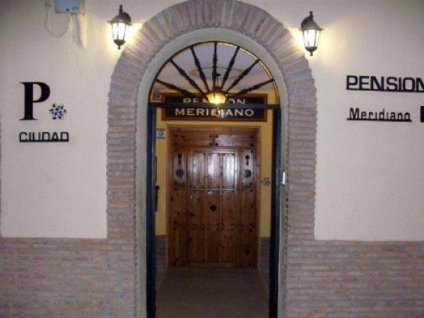 MERIDIANO (by Funky Hostels)