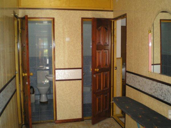 TATIANA Mini Hotel