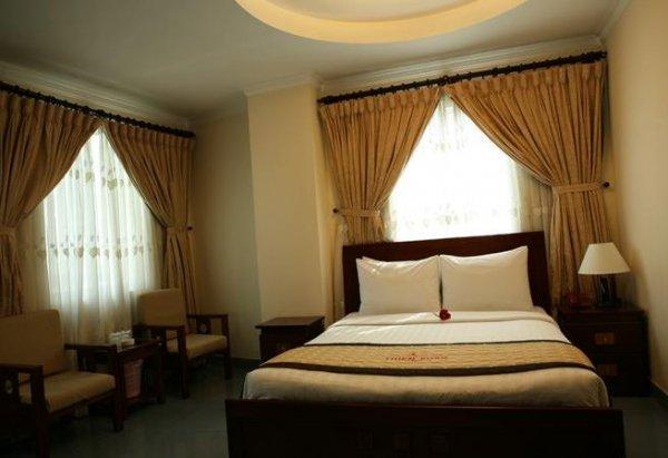 Thien Xuan Hotel