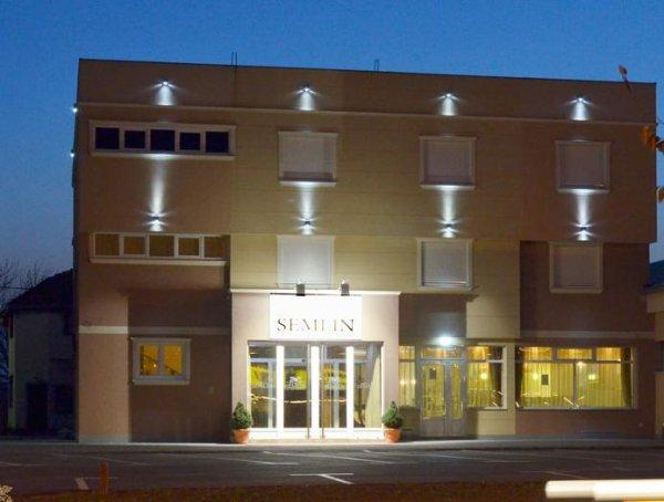 Hotel Semlin BB