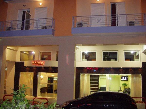 Faros Hotel Piraeus