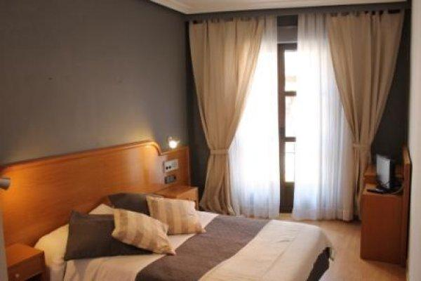 Hotel Alda Plaza Mayor **