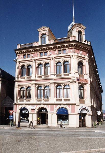 Auberge Drammen