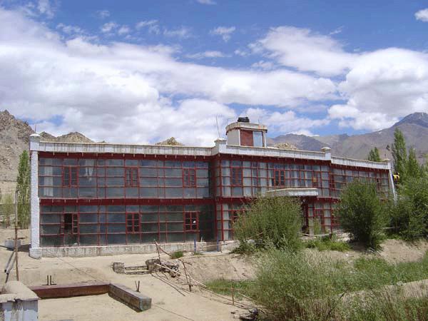 Ladakh Ecological Development Group