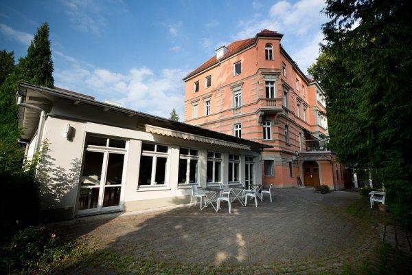 Auberge Das Mietwerk  Lindau