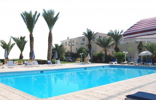 Hotel Marion Cyprus