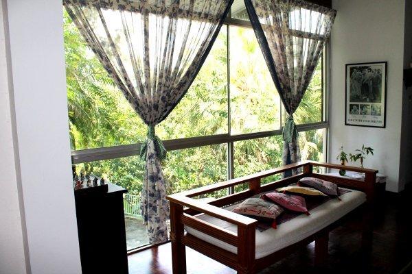 Brahminy Kite Holiday Home