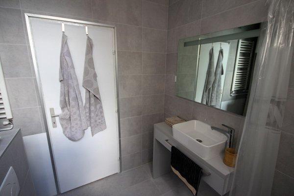 Mini Tash apartment