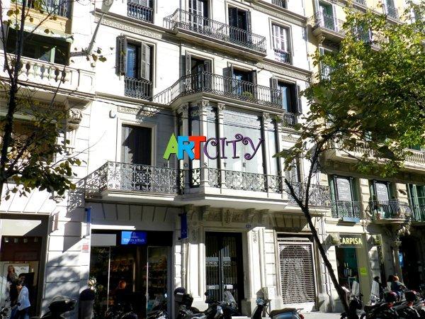 Auberge Art City