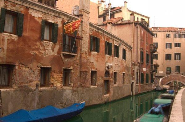 Residenza Ca' Dario & Corte Canal