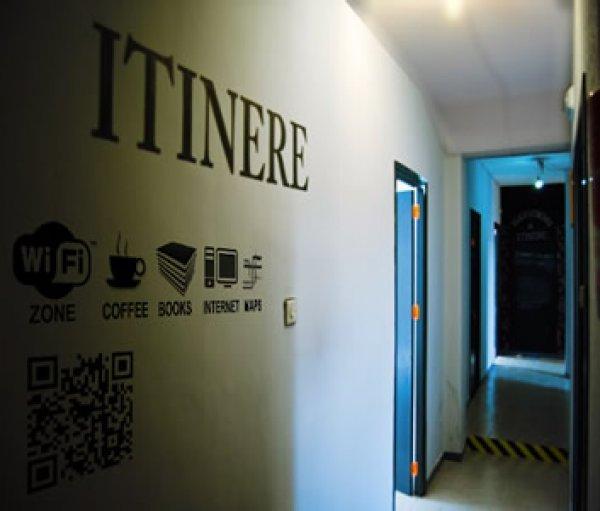 Auberge Itinere