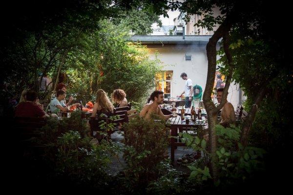 Auberge EastSeven Berlin