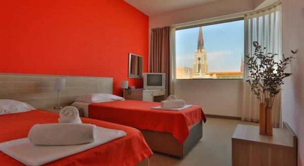 Putnik Hotel